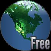 TeXT Turf Free - GPS via SMS icon