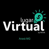 Araxá - Lugar Virtual icon