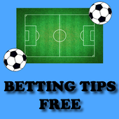 Betting tips free icon