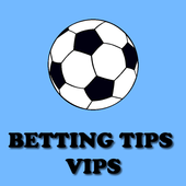 Betting tips vips icon