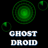 Ghost droid icon