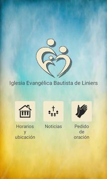 Iglesia Bautista de Liniers screenshot 1