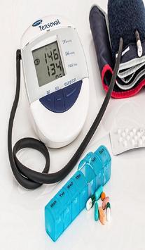 Know Hypertension apk screenshot