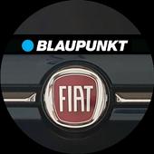 Blaupunkt Fiat Radio Code Decoder icon