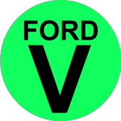 Ford V-Serial Decoder English Version icon