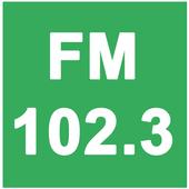 FM 102.3 Radio de la Comarca icon