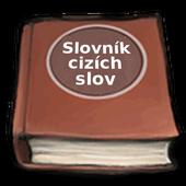 Slovník cizích slov .net icon