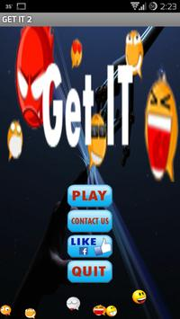 Get It poster