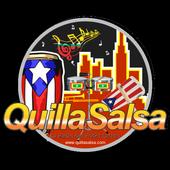 QuillaSalsa Radio Online icon