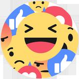 Reacciones for Facebook