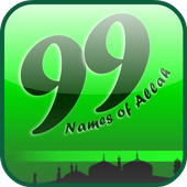 99 Names of Allah : Meaning and Tasbeh icon