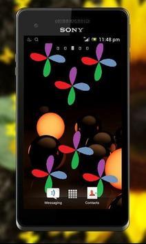 Next Launcher Live Wallpaper apk screenshot