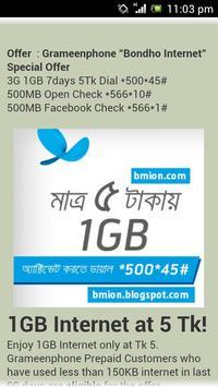 Free internet gp( Unlimited) apk screenshot