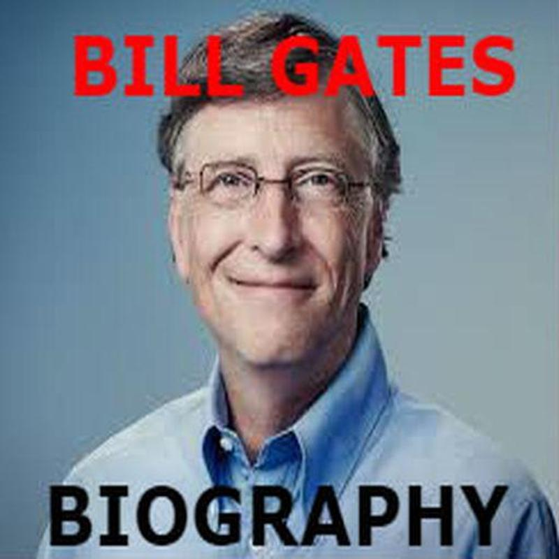 bill gates biography pdf free download