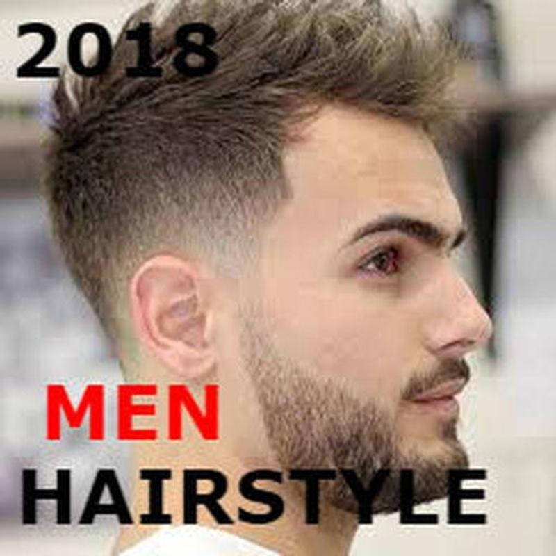 Latest Men Hairstylehaircut 2018 All New Best For Android Apk