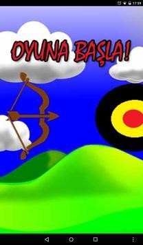 Okçu poster
