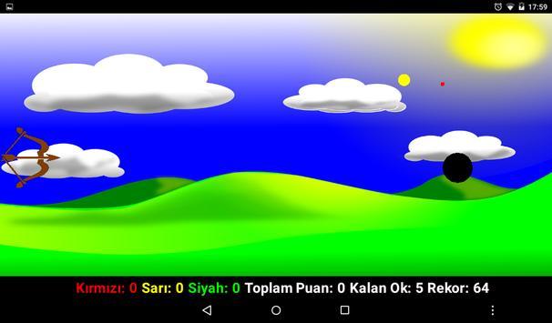 Okçu apk screenshot