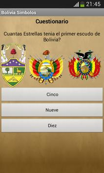 Bolivia-Simbolos screenshot 4
