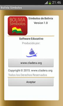 Bolivia-Simbolos screenshot 6
