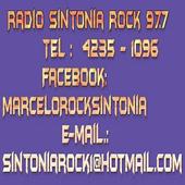 Sintonia rock 97.7 icon