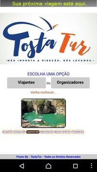 TostaTur poster