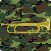 Toques de Corneta Militar icon