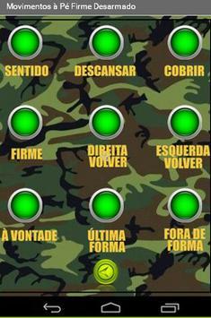 Toques de Corneta Militar screenshot 1