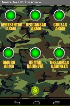 Toques de Corneta Militar apk screenshot