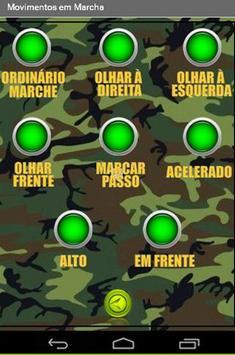 Toques de Corneta Militar screenshot 3