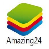 Amazing24 icon