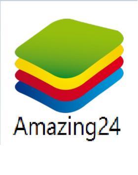 Amazing24 poster