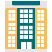 Reserva Hoteles CB icon