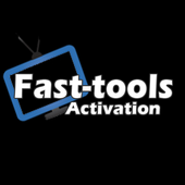 Fast Tools Activation icon