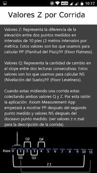 SMG Axiom Layout Companion-Español screenshot 4