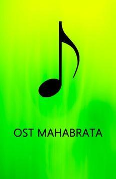 MAHABHARATA poster