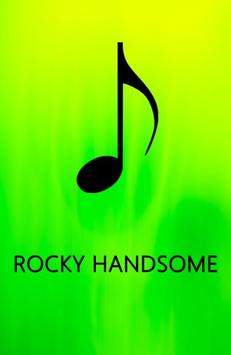 All Songs Rocky Handsome poster
