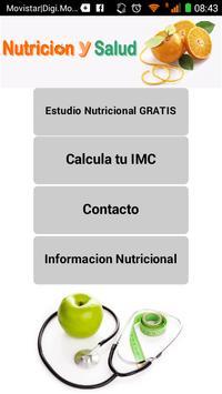 saetsa nutrición screenshot 2