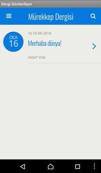 e-Mürekkep screenshot 1