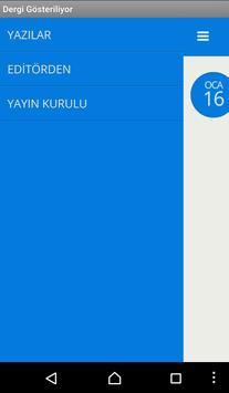 e-Mürekkep screenshot 2