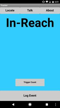 In-Reach poster