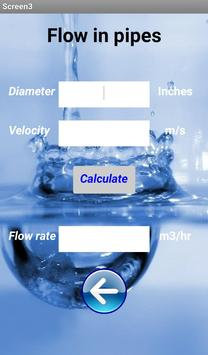 Water Calculator by PuriChem screenshot 2