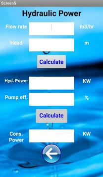 Water Calculator by PuriChem screenshot 4