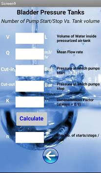 Water Calculator by PuriChem screenshot 6