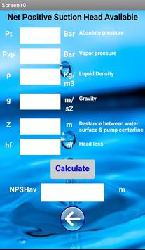 Water Calculator by PuriChem screenshot 7