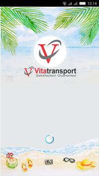 VITA Transport poster