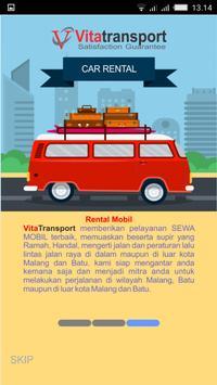 VITA Transport apk screenshot