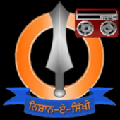 Nishan e Sikhi Media player icon