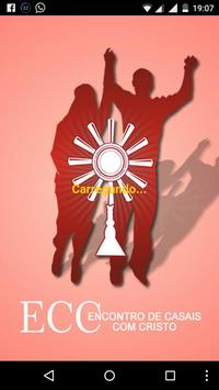 ECC Cristo Rei poster