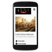 Fatih Sultan Mehmet icon