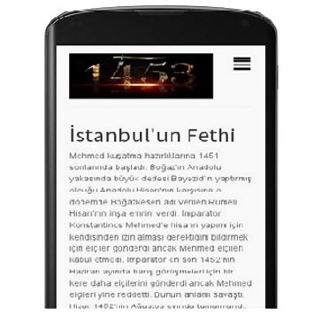 Fatih Sultan Mehmet apk screenshot